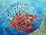 Bubba's Lionfish