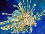 Dale's Lionfish