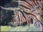 Fish Tank Lionfish