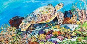 Layne's Turtle