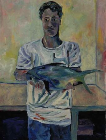 Dead Fish Pee Yew