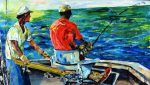 Bahama Fishermen