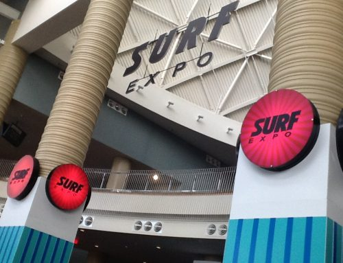 Surf Expo September 2016