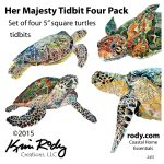 Her majesty 4 pack tidbit