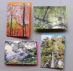 Mountain Note Cards