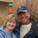 Vicki and Bob Mcgrath