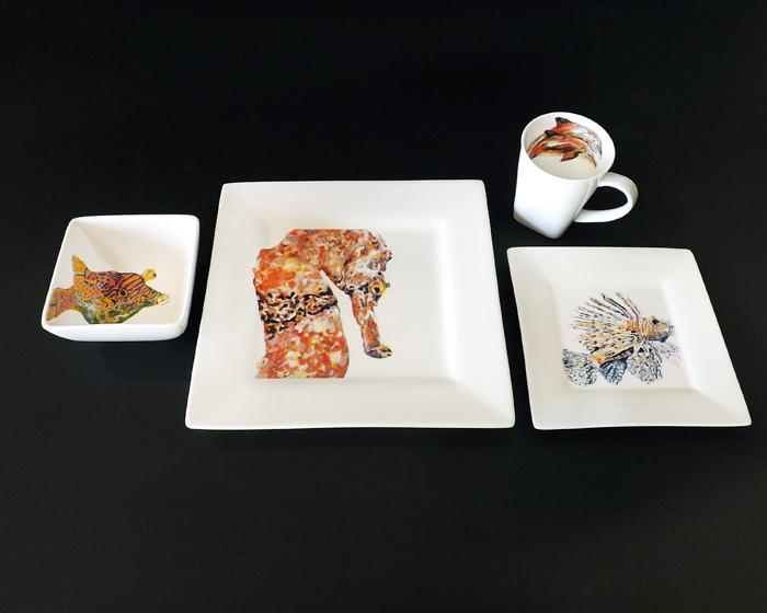... seahorse Collection. ?; ? & Bubbau0027s seahorse Collection u2013 KIM RODY Ocean Art