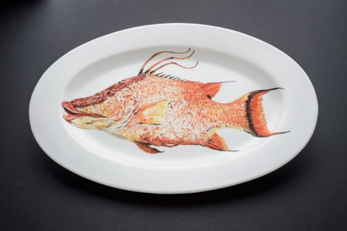 Single Piece Platters