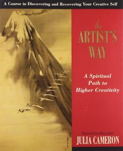 artists way cover